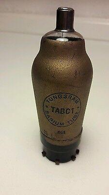 TUNGSRAM - Röhre TABC1, gebraucht