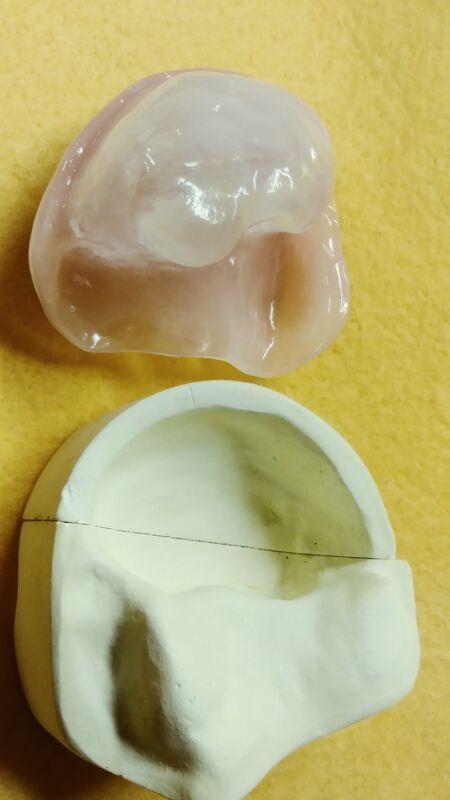 Cleft Palate DENTAL DEMONSTRATION TEACHING AID MODEL.  Dentist & Oral Surgeon