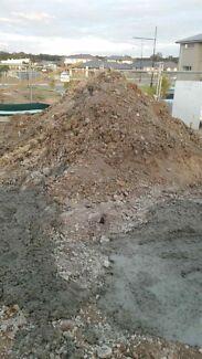 Soil Removal Cranebrook Penrith Area Preview
