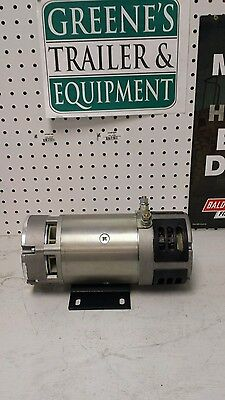 24V ELECTRIC PUMP MOTOR HALDEX BARNES SAVERY 2201054 8106-1184 11.216.011