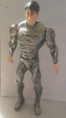 2006 Silver Superman Space Suit Kal-El 5.5