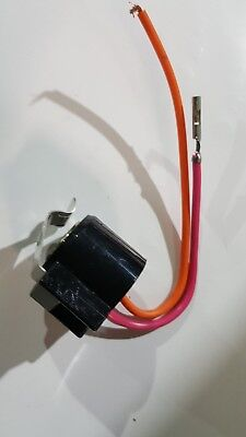 (20PCS) DANBY/ GE/ KENMORE REFRIGERATOR / FREEZER L60-32F DEFROST THERMOSTAT, used for sale  Lee's Summit
