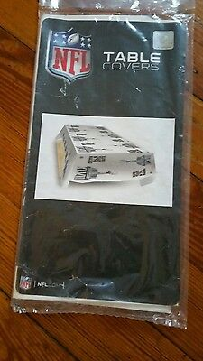 Super Bowl Party Supplies (Super Bowl XLV Plastic Table Cover Party Supplies FREE Shipping NFL )