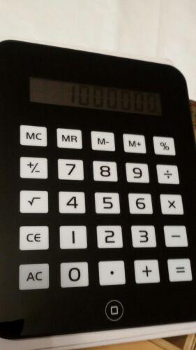 Standard Taschenrechner Batterie große Tasten neu mit Originalverpackung