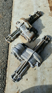 WANTED riding mower upper housing transaxle transmission