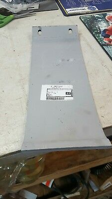 Skid Plate Case Ih 8850 8312 8315 8309 700713422 Hesston 1320 1340 1360 8500