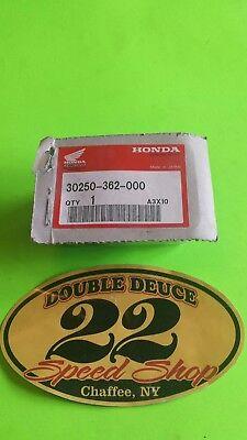 GENUINE Honda NOS 30250-362-000 CONDENSER ASSY.