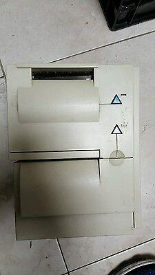 Ibm 4610-ti4 Point Of Sale Thermal Printer