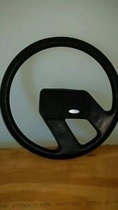 Xe fairmont ghia esp steering wheel Toronto Lake Macquarie Area Preview