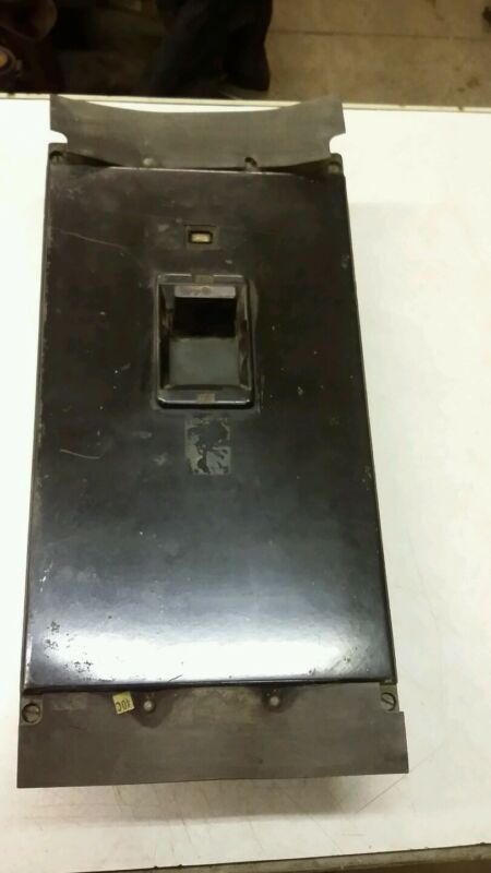 Federal Pacific Electrical Main Disconnect Box 600A
