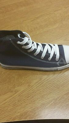 Brand New With Box Mens DUNLOP LACED Fashion Trainers SIZE UK 10 / EU 44