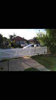 Picket Fences/ Carpentry/ Renovation