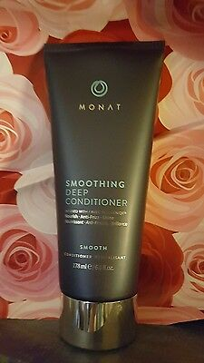Smoothing Smooth Deep Conditioner Anti Frizz  Monet Monat Infused W Rejuvenique
