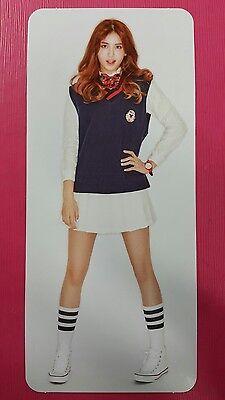 I.O.I IOI SOMI Official Photocard 1st Album CHRYSALIS Photo Card Produce 101 소미