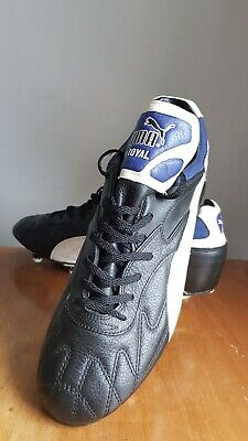 puma royal spa football boots king