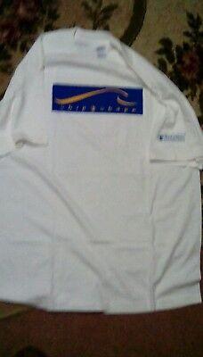 VTG Royal Caribbean Cruise Lines Ship Shape T shirt Mens large