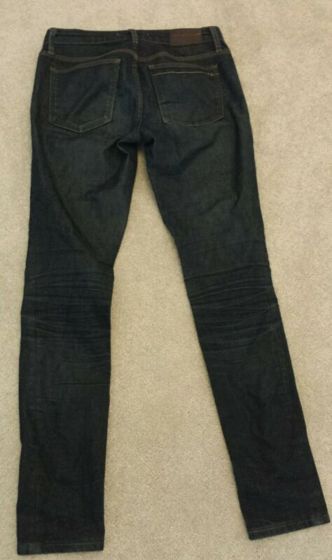 womens HENRY & BELLE JEANS size 26 IDEAL SKINNY