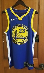 Draymond Green Jersey 44 Golden State Warriors NBA Authentic