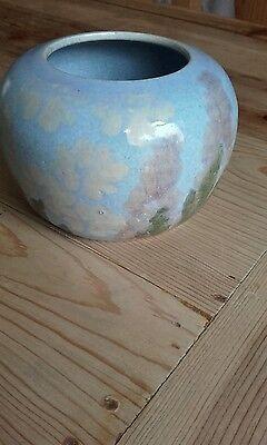 conwy pottery carol wynne morris hand made studio pot