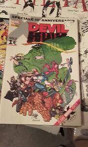 Devil-e-hulk-x-albo-speciale-x-i-10-anni-della-Marvel-Italia-1994-2004