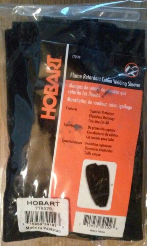 Hobart 770570 Flame Retardant Cotton Welding Sleeves