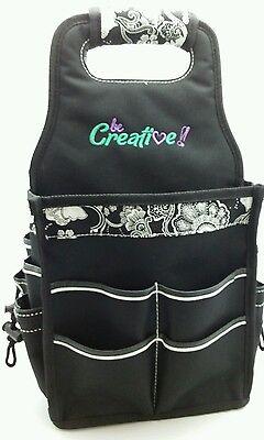 Be Creative Signature Tote Bag : HIGH QUALITY !