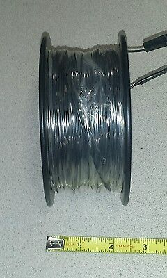 500 Ft Spool Allied Wire M168781bge0 Mil-spec Cable Wire 20awg 600v 105c