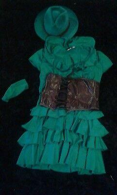 apuze Sexy Robin Hood-Kostüm Dressup Sexy GRÖSSE M Halloween (Da Halloween Kostüm)