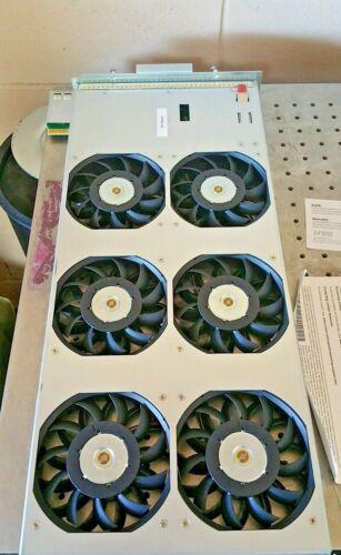 Juniper Fan Tray SRX5600-FAN-A SRX5600  WITH 6x Brushless Fans MN: FFB1248EH