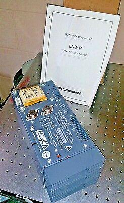 Lambda Regulated Power Supply Lns-p-24