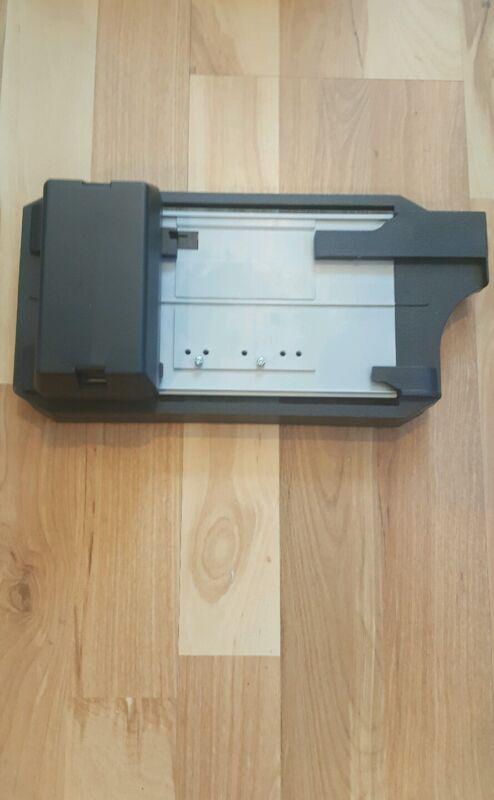 Addressograph Bartizan NEW Credit Card Imprinter
