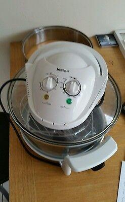 IGENIX IG 150 12 litre table top halogen cooker