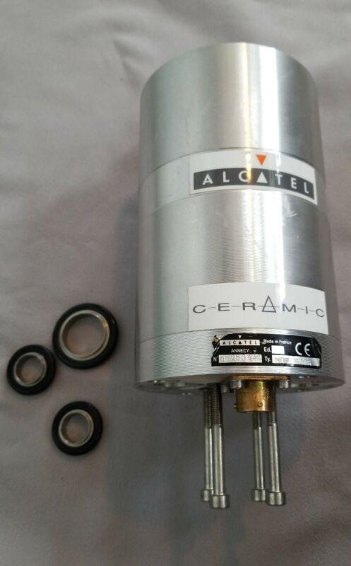 Adixen/Alcatel ASM Helium leak detector turbo pump MDP 5006