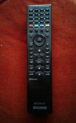 Sony Playstation 3 Blu-Ray Wireless Remote Control Bluetooth OEM PS3 Genuine