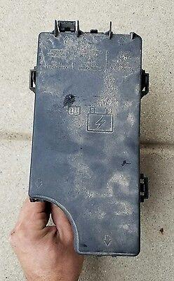 dodge caliber fuse box for sale 2007 dodge fuse box for sale through partrequest.com 2008 dodge caliber fuse box diagram