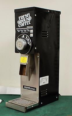 COMMERCIAL GRINDMASTER 875 COFFEE GRINDER !!!   P339
