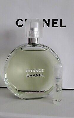 Chanel Chance Eau Fraiche 🍃💖Perfume Spray💖🍃