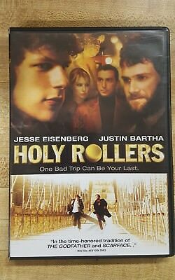 Holy Rollers (DVD, 2010)
