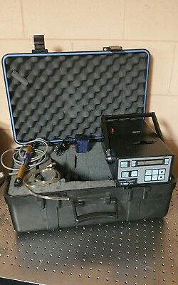 Metone Portable Airborne Particle Counter 237b