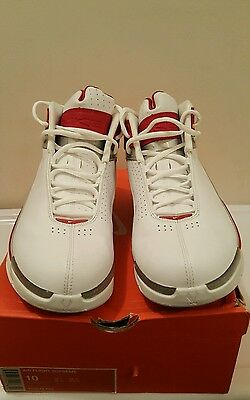 a796bfbe49f Men s Nike Air Flight Supreme Basketball shoe