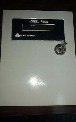 7000 Master Clock Controller, Connector RJ45