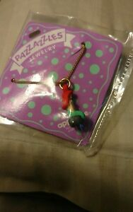 The Little Mermaid Ariel  Necklace girls