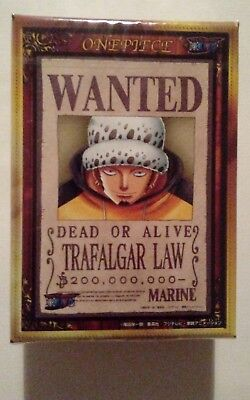 anime JIGSAW PUZZLE 150-153 ONE PIECE TRAFALFAR LAW made in JAPAN  gift