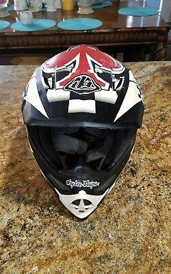 troy lee designs air helmet med ()