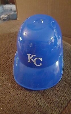 - Kansas City Royals Vintage 1980's Dairy Queen Ice Cream Baseball Helmet