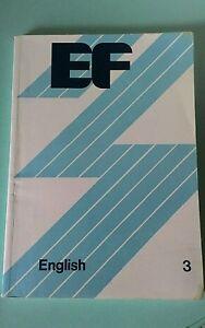 ENGLISH WITH EF VOL.3 - Italia - ENGLISH WITH EF VOL.3 - Italia