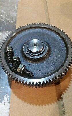 Kubota V1702 Idi Diesel Engine Idler Gear 4 Cylinder Skidsteer Bobcat 743
