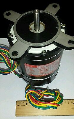Elinco Balj-3018 Generator Motor 1ph 900rpm 1125hp 2 Poles 115v .55a