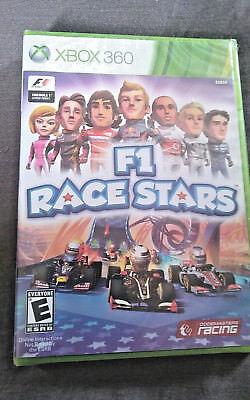 F1 Race Stars - Microsoft XBOX 360  comprar usado  Enviando para Brazil
