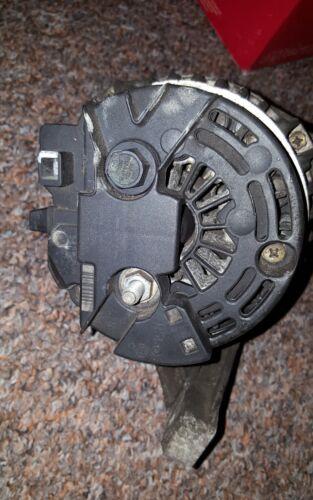 VOLVO S60 V70 XC90 XC70 ALTERNATOR BOSCH FAULTY